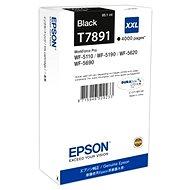 Epson C13T789140 Black 79XXL