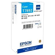 Epson C13T789240 azurová 79XXL - Cartridge