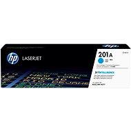 HP CF401A č. 201A - Toner