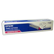 Epson S050243 fialový - Toner