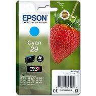 Epson T2982 azurová - Cartridge