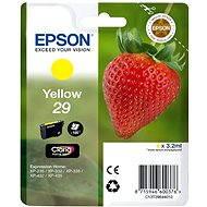 Epson T2984 žltá