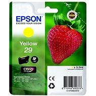 Epson T2984 žlutá - Cartridge