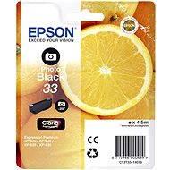 Epson T3341 single pack