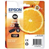 Epson T3361 single pack XL