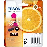 Epson T3363 single pack XL - Cartridge