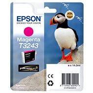 Epson T3243 purpurová