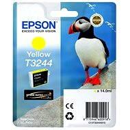 Epson T3244 žltá