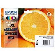 Epson T33XL Multipack - Cartridge