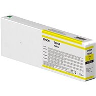 Epson T804400 gelb - Toner