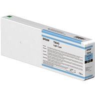 Epson T804500 light cyan - Toner