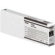 Epson T804800 Matt-Schwarz - Toner