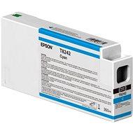 Epson T824200 azúrová