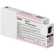 Epson T824600 svetlá purpurová