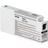Epson T824700 šedá