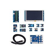 Seed Studio Grove Starter Kit for IoT based on Raspberry Pi - Stavebnice
