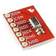 SparkFun barometrické tlakové (MPL115A1)