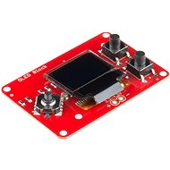 SparkFun Block for Intel Edison - OLED - Module