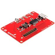 SparkFun Block for Intel Edison - Console - Module