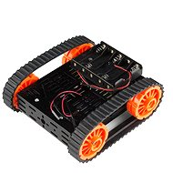 SparkFun Multi-Chassis - Tank Version