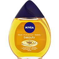 Nivea Beauty Oil olej do kúpeľa 250 ml - Olejček