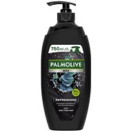 PALMOLIVE Men Refreshing 750 ml - Pánský sprchový gel
