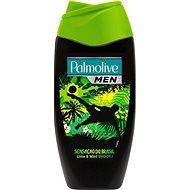 PALMOLIVE Men Brasil Lime&Mint 250 ml - Pánský sprchový gel