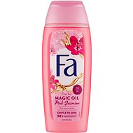 FA Magic Oil Pink Jasmine Scent 400 ml