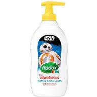 RADOX Kids Star Wars 400 ml - Shower Gel