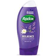 RADOX Feel relaxed lavender & waterlilly 250 ml
