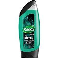 RADOX Men Feel strong mint & tea tree 2v1 250 ml