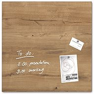 SIGEL Artverum 48x48cm - vzor přírodního dřeva