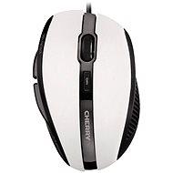 MC 3000 Kirsche weiß - Maus