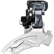 Shimano Alivio FD-M4000 MTB pro 3x9 obj 31,8 Down-swing dual pull 40 z - Přesmykač