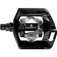 Shimano MTB PD-T421 CLICK'R zarážky SM-SH56 black