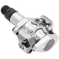 Shimano MTB PD-M505 SPD zarážky SM-SH51 silver