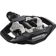 Shimano MTB PD-M530 SPD zarážky SM-SH51 black