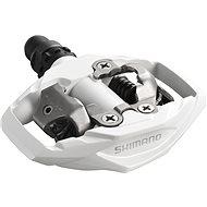 Shimano MTB PD-M530 SPD zarážky SM-SH51 white - Pedále