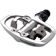 Shimano Sil PD-A520 SPD silver