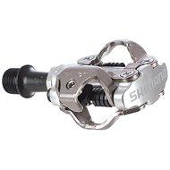 Shimano MTB PD-M540 SPD stops SM-SH51 bronze - Pedals