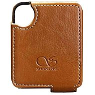 Shanling case M1 brown