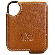 Shanling case M1 brown - Puzdro