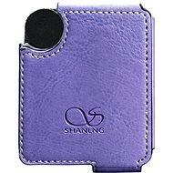 Shanling case M1 purple - Puzdro