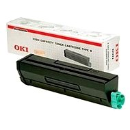 OKI 44469723 magenta - Toner