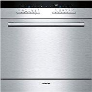 Siemens SC76M541EU - Umývačka