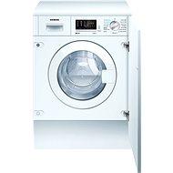 SIEMENS WK14D541EU - Pračka se sušičkou