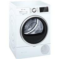 SIEMENS WT47U690CS - Sušička prádla