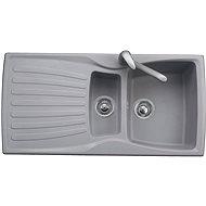 Sinks MATIS 990.1 Titanium
