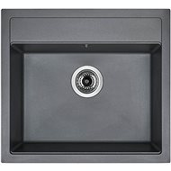Sinks SOLO 560 Titanium - Drez