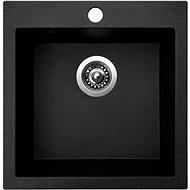 Sinks VIVA 455 Granblack